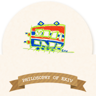 PHILOSOPHY OF EXIV